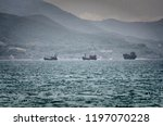 nha trang  vietnam october 3 ... | Shutterstock . vector #1197070228