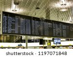 hannover  germany  hannover... | Shutterstock . vector #1197071848