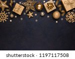 Golden Snowflakes  Gifts ...
