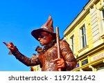 hustopece  czech republic  ...   Shutterstock . vector #1197121642