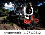 pretoria  south africa   may 9...   Shutterstock . vector #1197130312