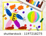 Colorful Hand Drawing  Friendl...