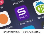 london  united kingdom  ...   Shutterstock . vector #1197262852