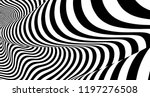 optical illusion lines... | Shutterstock .eps vector #1197276508