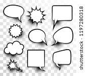 announces sketch idea...   Shutterstock .eps vector #1197280318