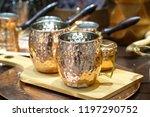 the image of utensil | Shutterstock . vector #1197290752