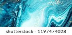 abstract ocean  art. natural... | Shutterstock . vector #1197474028