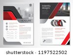 template vector design for... | Shutterstock .eps vector #1197522502