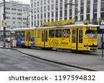 vienna   austria   december 24... | Shutterstock . vector #1197594832