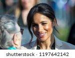 peacehaven  east sussex  uk.... | Shutterstock . vector #1197642142