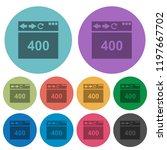 browser 400 bad request darker... | Shutterstock .eps vector #1197667702