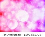 fluid shapes background with...