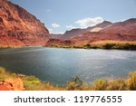 The Magnificent River Colorado. ...