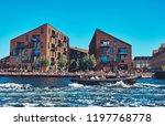 denmark  copenhagen   july 1 ...   Shutterstock . vector #1197768778