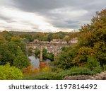 Knaresborough Bridge Autumn...