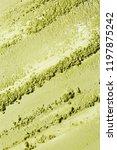 green eye shadow background   Shutterstock . vector #1197875242