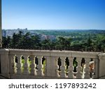 architecture and landmark of... | Shutterstock . vector #1197893242