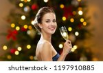 holidays  luxury and... | Shutterstock . vector #1197910885
