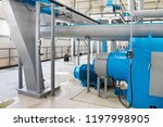 view of the equipment at the... | Shutterstock . vector #1197998905