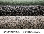 set of three different colorful ... | Shutterstock . vector #1198038622