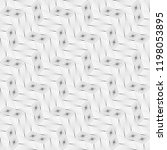 abstract seamless pattern of... | Shutterstock .eps vector #1198053895