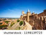 Western Walls Of Cite De...