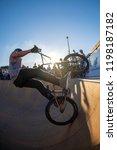 braga  portugal   october 7 ...   Shutterstock . vector #1198187182