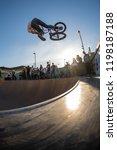 braga  portugal   october 7 ...   Shutterstock . vector #1198187188
