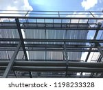 solar collector  heat for solar ... | Shutterstock . vector #1198233328