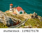 Lighthouse  Built In 1870  At...