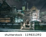 Boston University's Tudor...
