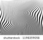 abstract pattern. texture with... | Shutterstock .eps vector #1198359058