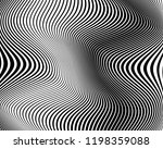 abstract pattern. texture with... | Shutterstock .eps vector #1198359088