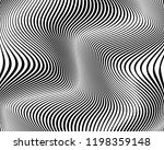 abstract pattern. texture with... | Shutterstock .eps vector #1198359148