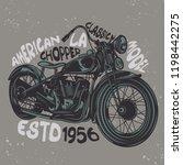original vector illustration in ... | Shutterstock .eps vector #1198442275