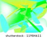 vector abstract design | Shutterstock .eps vector #11984611
