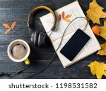 use your smartphone to learn... | Shutterstock . vector #1198531582