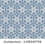 abstract background. vector... | Shutterstock .eps vector #1198549798
