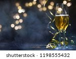 christmas holidays background... | Shutterstock . vector #1198555432