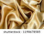 fabric silk texture background | Shutterstock . vector #1198678585