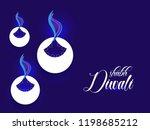 vector illustration or greeting ...   Shutterstock .eps vector #1198685212