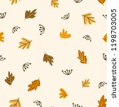 abstract seamless pattern... | Shutterstock .eps vector #1198703005