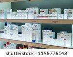 berlin  germany   september 30  ...   Shutterstock . vector #1198776148