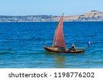Derwent River Hobart  Tasmania...