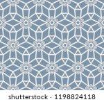 abstract background. vector... | Shutterstock .eps vector #1198824118