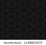 abstract background. vector... | Shutterstock .eps vector #1198824475