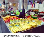 los angeles  california  ... | Shutterstock . vector #1198907638