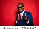 careless carefree gentleman...   Shutterstock . vector #1198944472
