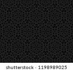 abstract background. vector... | Shutterstock .eps vector #1198989025