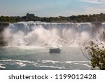 Niagara Falls Canada 9 24 2018  ...